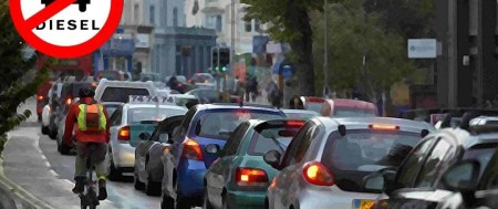 Britol Clean Air Zone Plan Revised Because Of Covid