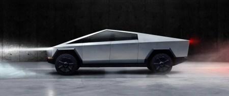 We Ordered A Tesla CyberTruck