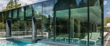 Want to Stay For Free In The Rudding Park Spa Hotel Harrogate?