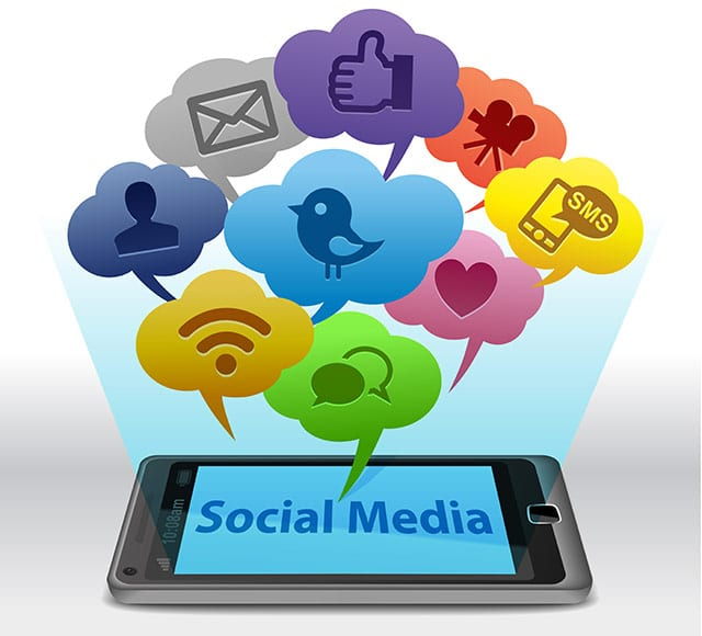 4 Simple Tactics for Successful Social Media Marketing