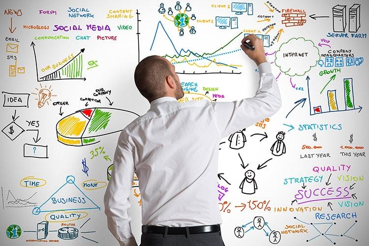 A Ton of Digital Marketing Stats