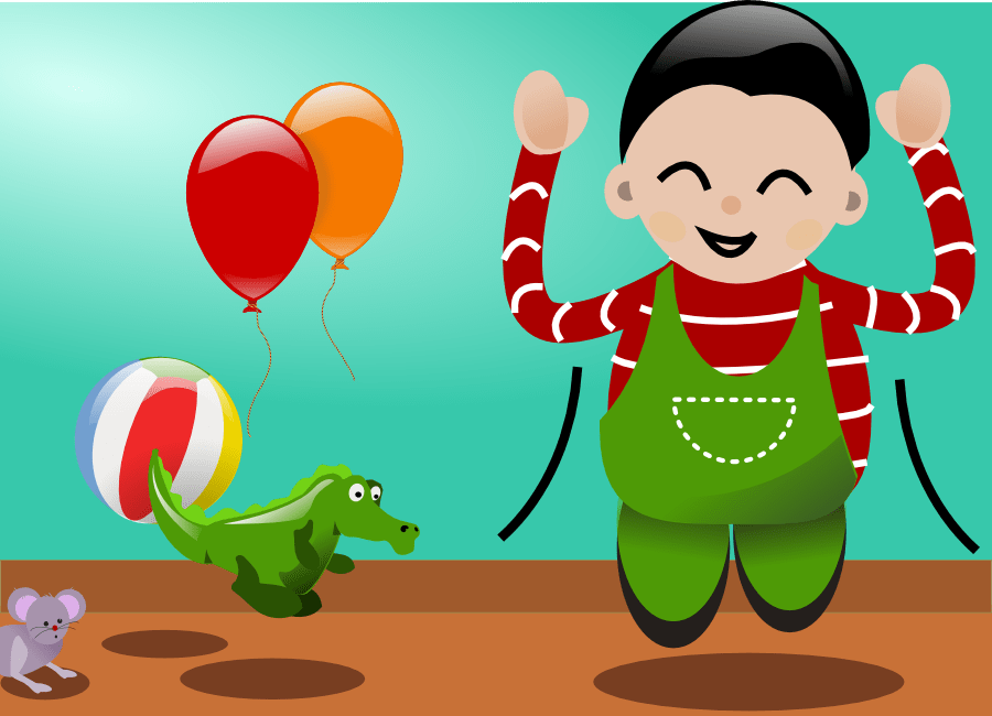 Free Birthday Clipart Animations Amp Vectors