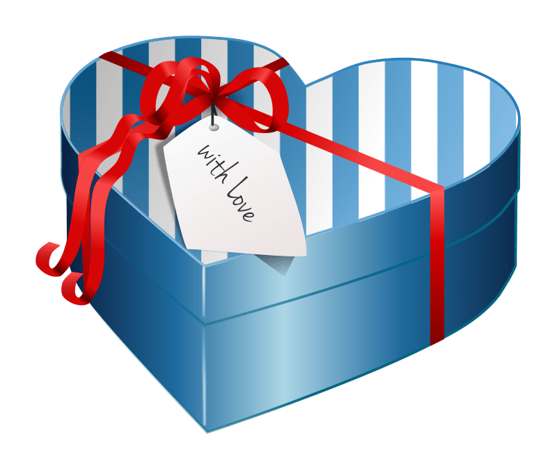 Gift Box Clipart Graphics Of Beautifully Wrapped Presents