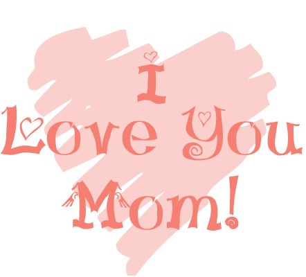 Download Free Mother's Day Clipart & Vector Graphics