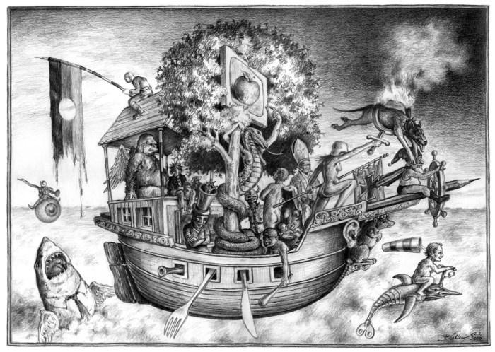 Narrenschiff-1