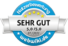 Bewertungen zu einkaufstrolley-vergleich.de