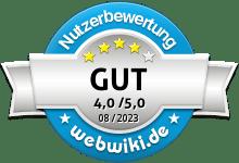 Bewertungen zu sunnys-shop.de