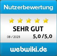 Bewertungen zu mailerweb.de