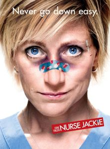 3 Things Nurse Jackie Teaches Us About Marketing