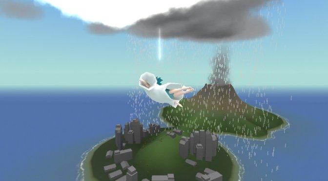 Volando voy… volando vengo…