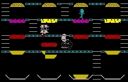 Mr. Wimpy (Sinclair ZX Spectrum)