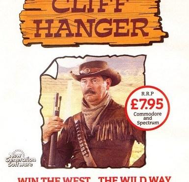 Cliff Hanger, un Sheriff con recursos…