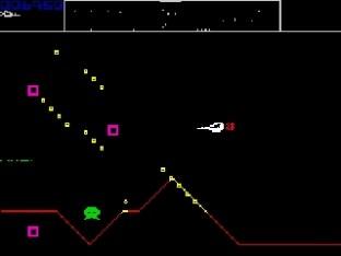 Sinclair ZX Spectrum (Defenda)