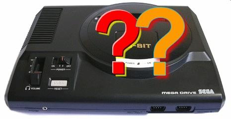 Las Joyas Perdidas: Sega Mega Drive (Parte 2)