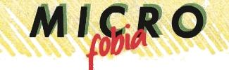 """Micro Fobia, la sección """"rebelde"""" de Micromanía"""