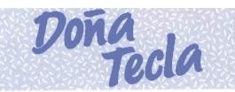 """Los juegos de """"Doña Tecla"""""""