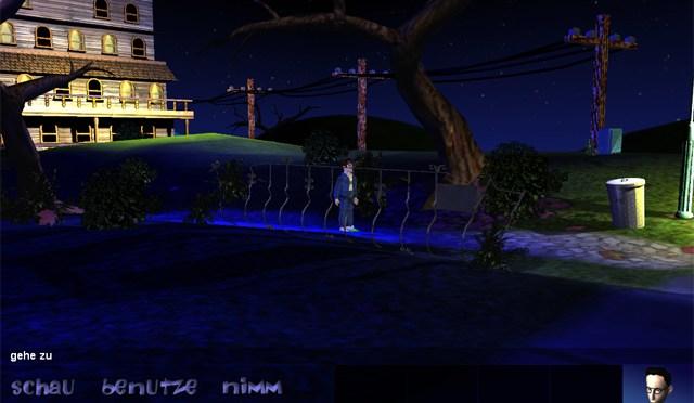 Meteor Mess 3D, regresando a la mansión de los locos