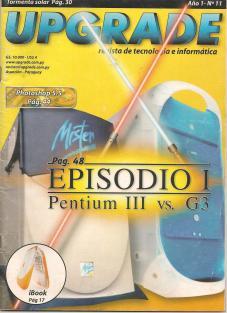 Revista Upgrade (Paraguay)