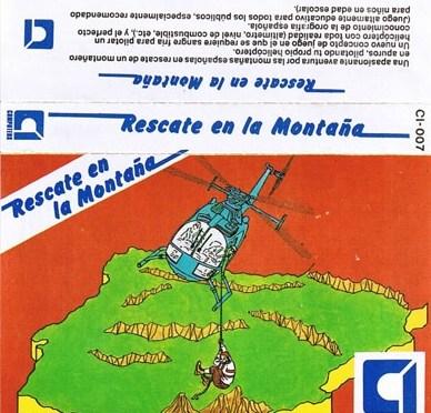 Los Patitos Feos Del Software Español 37: Cibercomp S.A.