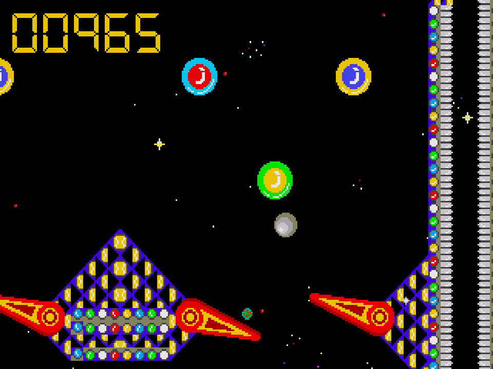 05- Star Ball
