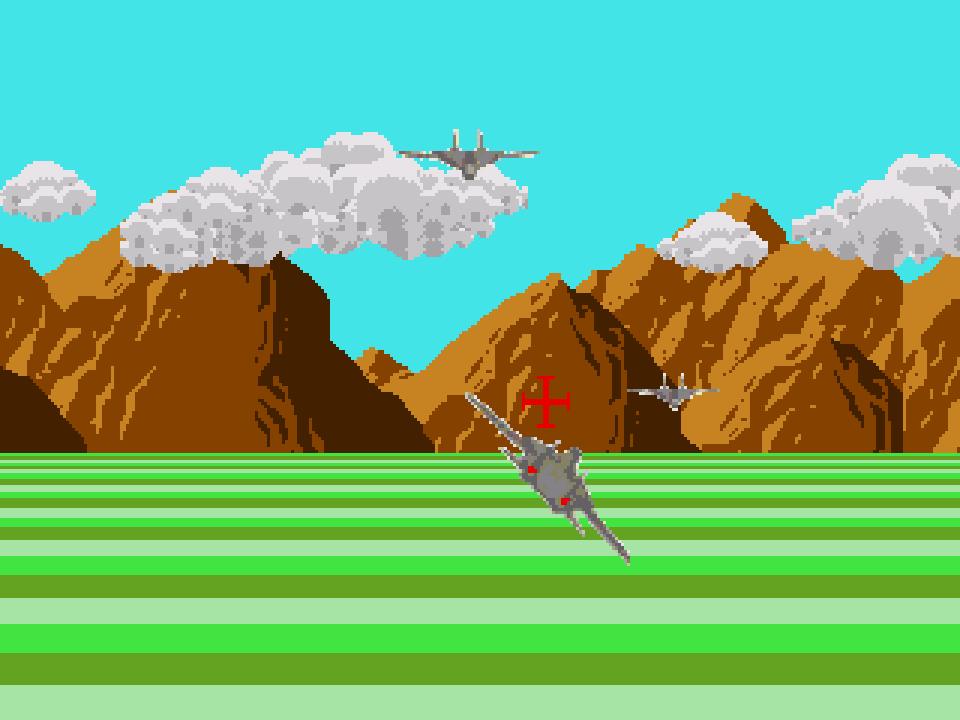 06- Sidewinder