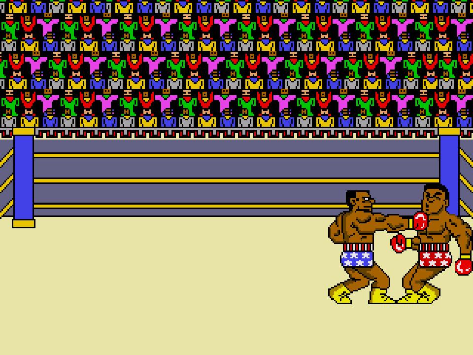 20- Knockout