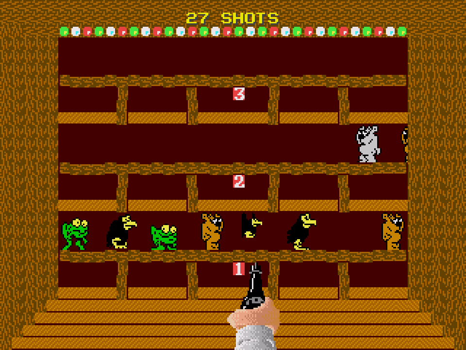 35- Shootout