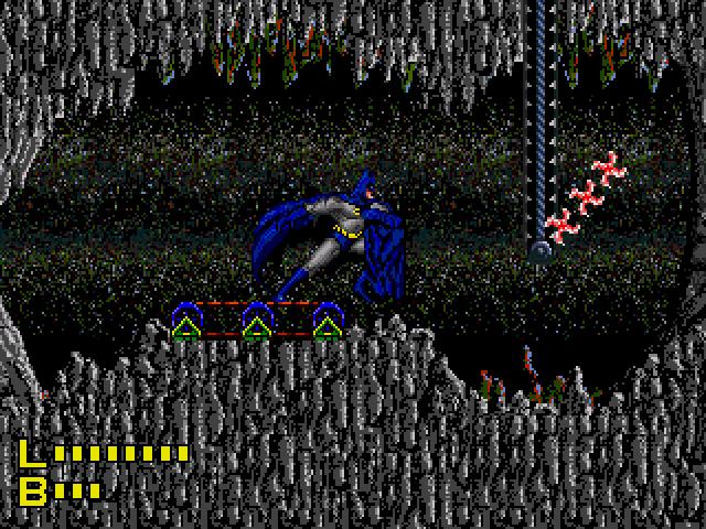 batman - revenge of the joker (u) [!]007