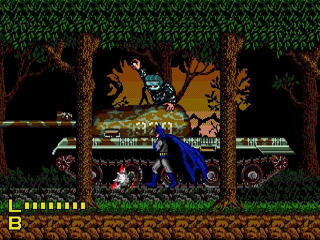 batman - revenge of the joker (u) [!]019