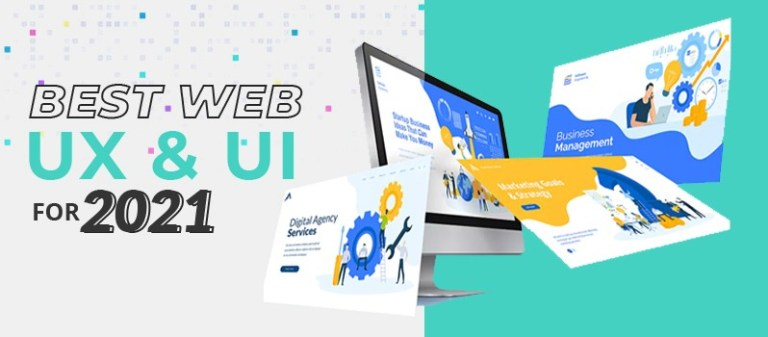 best web ux and ui for 2021