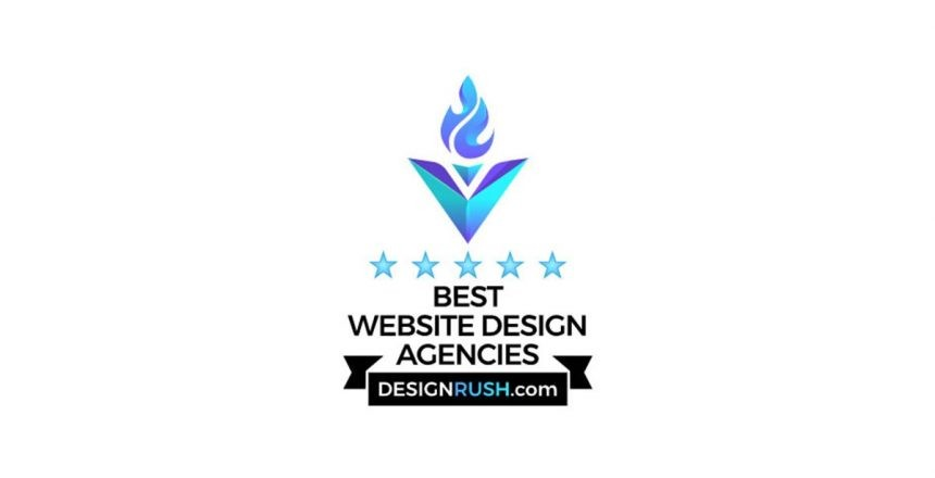 Webzin infotech has been Featured as Best Web Design Agency for Healthcare Industries in India in 2021 by DesignRush.