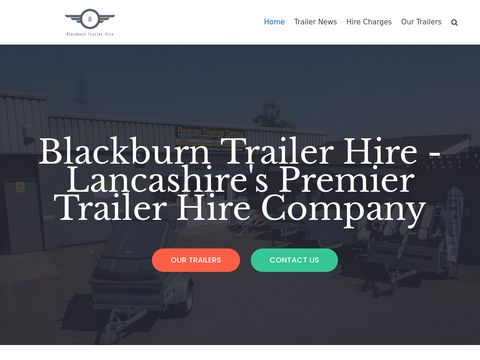 Blackburn Trailer Hire