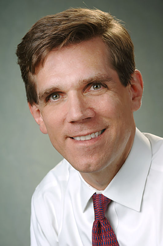 Sean McVity, President