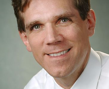 Sean McVity, Treasurer