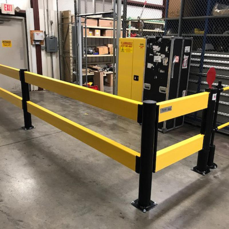 Barrier Guard Definition