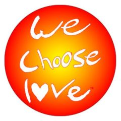 We choose love we choose love fandeluxe Images