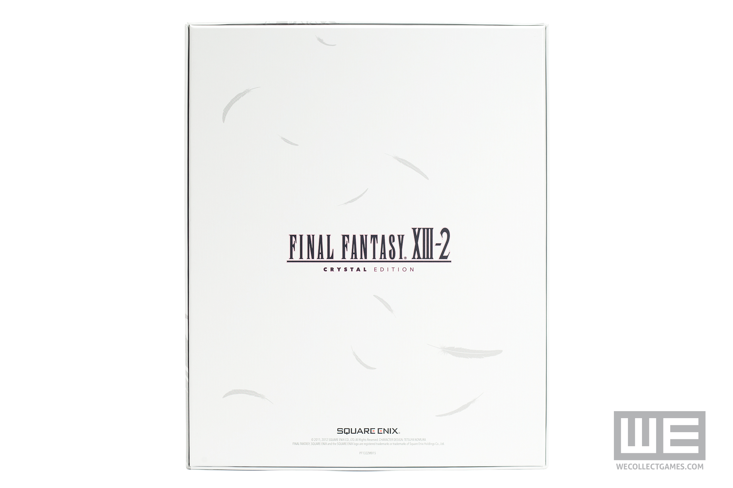 Final Fantasy Xiii 2 Crystal Edition