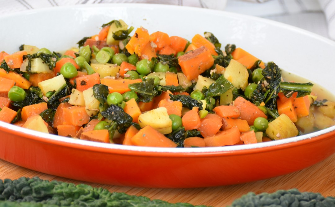 Why Cooked Vegetables are Best for Dogs