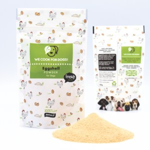 Eggshell Powder for Dogs