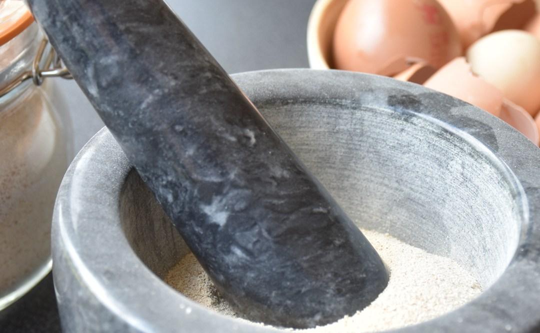 Eggshell Powder for Dogs