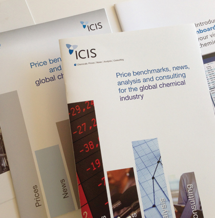 ICIS: intelligent assets for an intelligent market