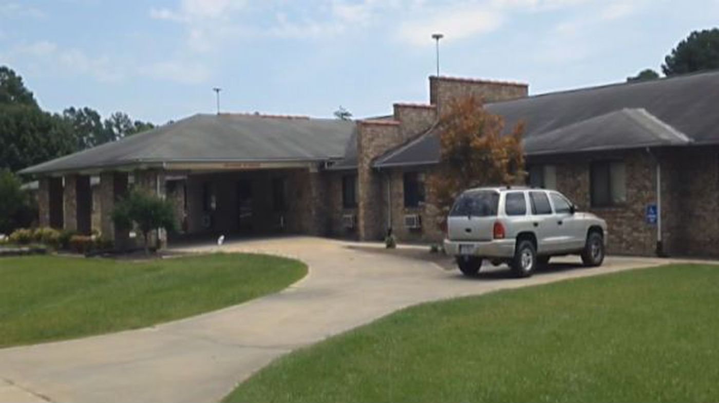 35 Residents Re Located After State Closes Adult Care Home