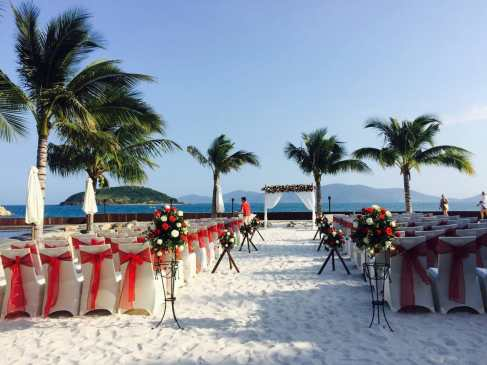 Destination Wedding Locations in Asia