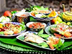suitable cuisines