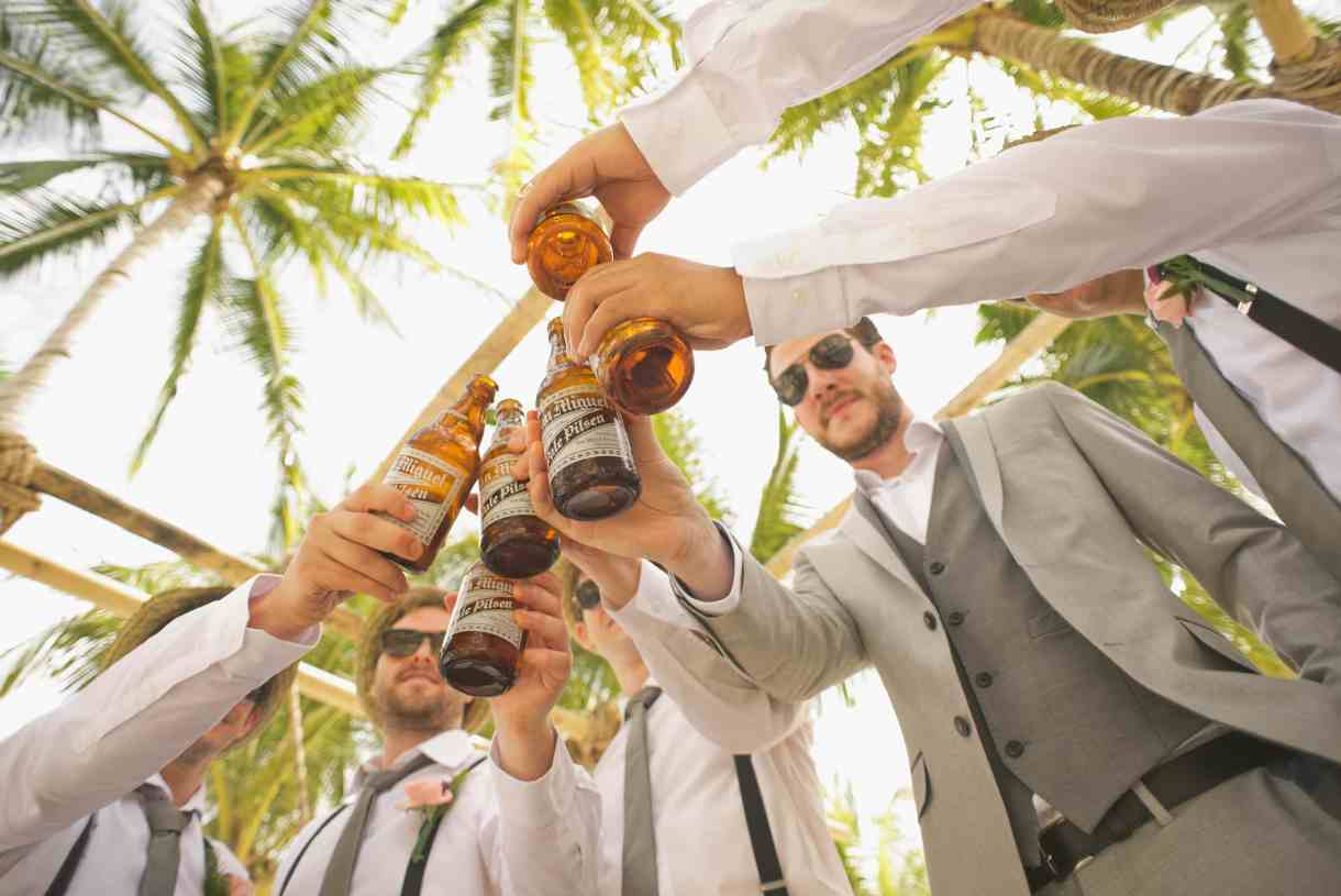 Ideas For Bachelor Party
