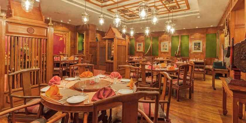 Banquets in Kolkata