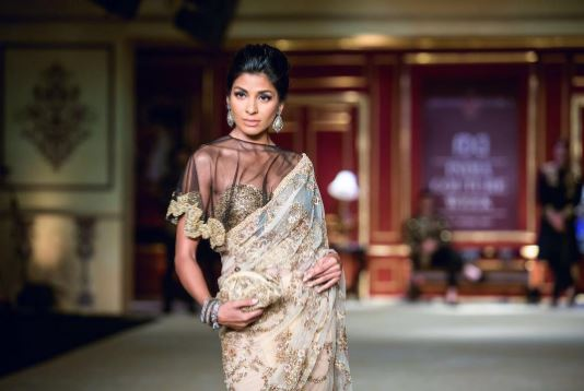 Indian couture week