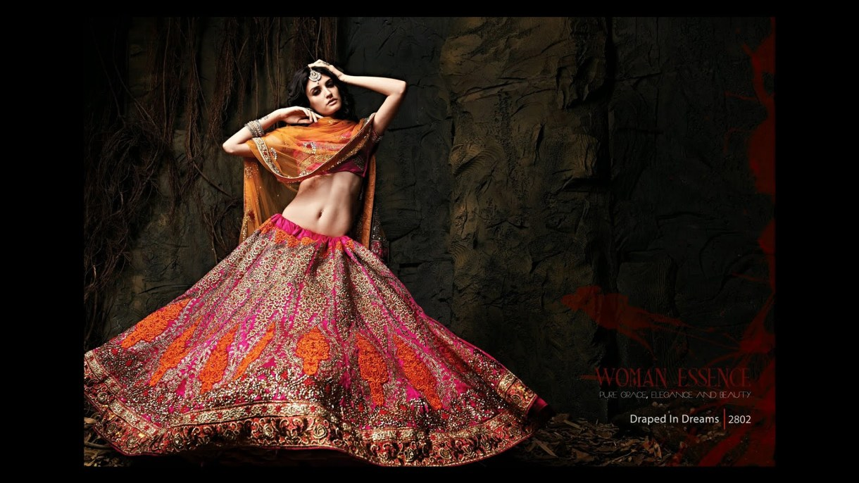 10 Things To Remember Before Buying Your Wedding Lehenga Online Or You Go For Instance The Electronic Shop Downstairs At Tukcom