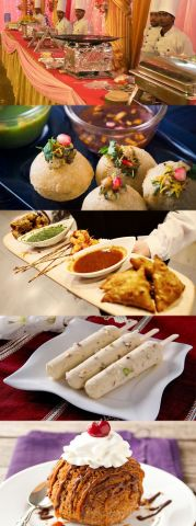 Best Food Caterers in Delhi
