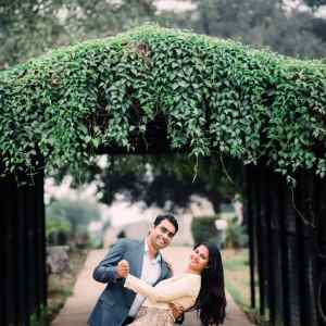 Prewedding Love